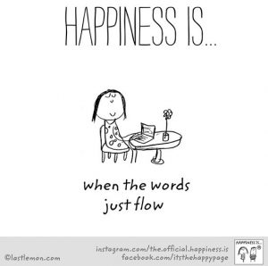 happiness words