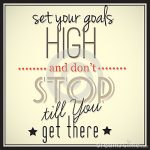 set-your-goals-high-don-t-stop-till-you-get-there-vector-inspirational-meme-retro-looking-style-46110211