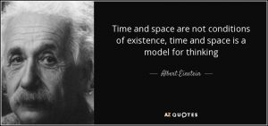 quote-time-and-space-are-not-conditions-of-existence-time-and-space-is-a-model-for-thinking-albert-einstein-119-89-23