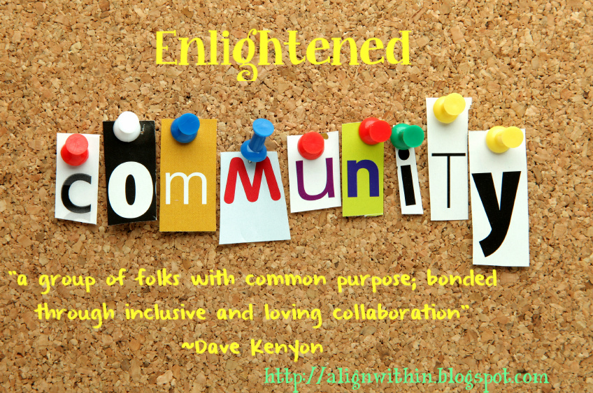 enlightened-community-quote