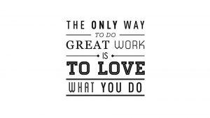 work-love