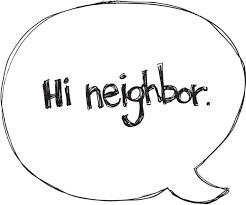 hi-neighbor