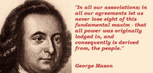 george mason 8